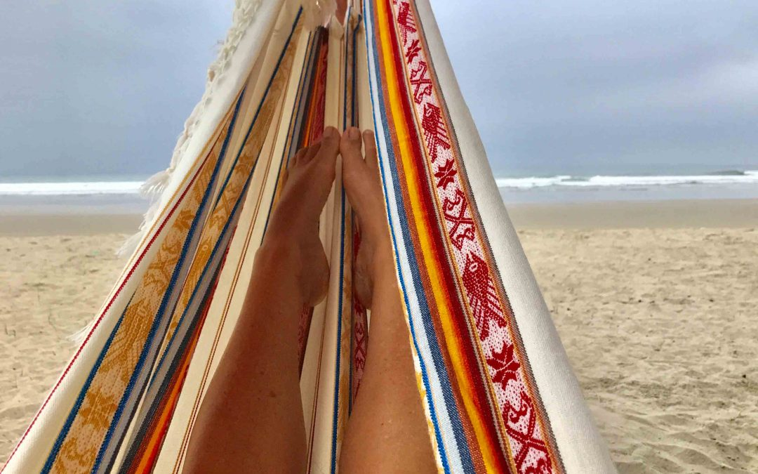 My Hammock Moments