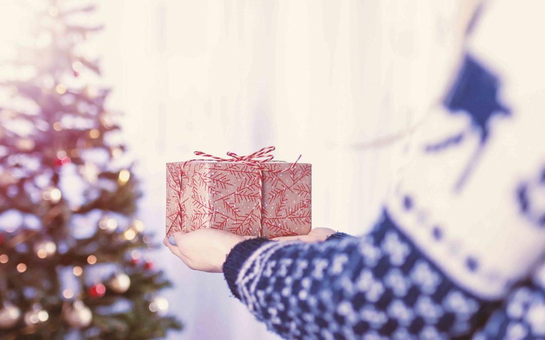 Hormones and the Holidays