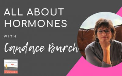 The Martins Unplugged Life Episode 13: All about hormones with Candace Burch (Part 2)