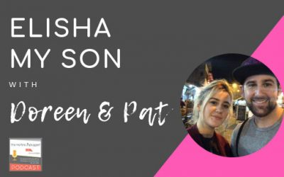 The Martins Unplugged Life Episode 22: Elisha. My Son